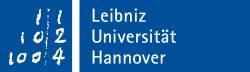 Logo of Leibniz Universität Hannover